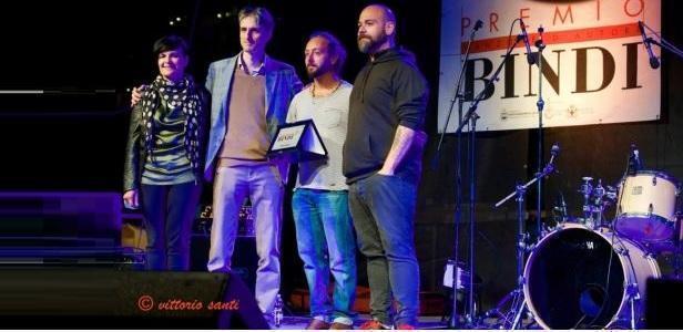 Premio Bindi canzone d'autore: in scadenza nuovo bando di concorso