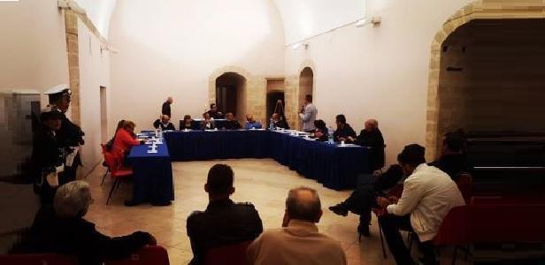 Pulsano (Taranto) -Opposizione invia mozione contro impianto stoccaggio rifiuti pericolosi