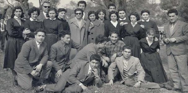 Gli Anni Cinquanta, la ripartenza della scuola nel dopoguerra in Calabria: ricordi e annotazioni