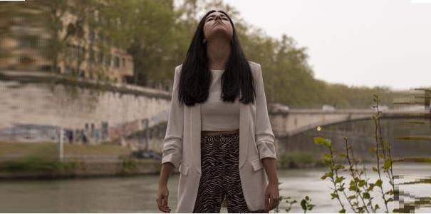 Lena A. Non sono Roma è il nuovo singolo