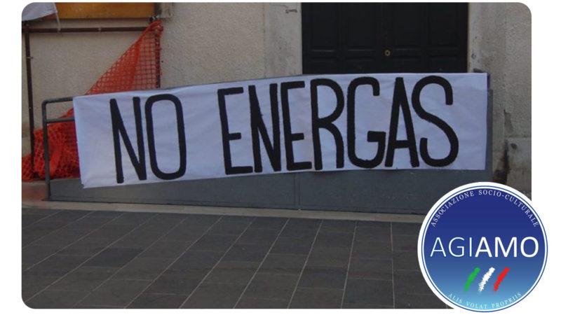 """Affaire Energas spa: hai capito """"l'amico Dino"""""""