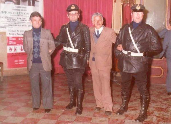 Saverio Massaro ricordato a 100 anni dalla sua nascita, la maschera del Teatro Mercadante
