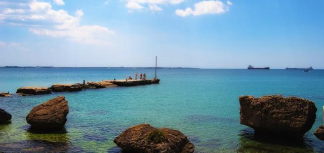Taranto – Una bellezza infinita racchiusa in un video di Fabio Matacchiera