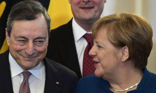 Il New York Times elogia Draghi, l'Italia torna protagonista in Europa