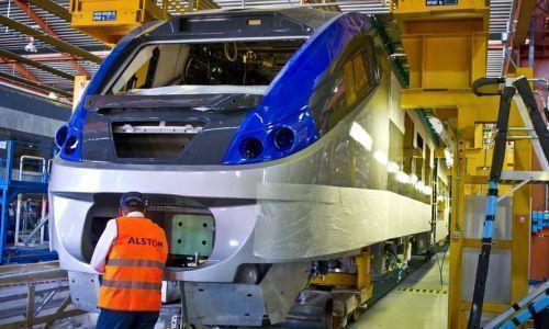 FerrovieNord acquista 20 nuovi treni da Alstom, arriveranno tra due anni