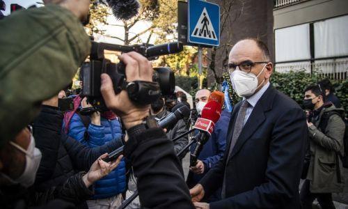 """La road map di Enrico Letta, dalle Agorà al """"partito nuovo"""""""