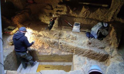 A Messina gli scavi restituiscono una necropoli