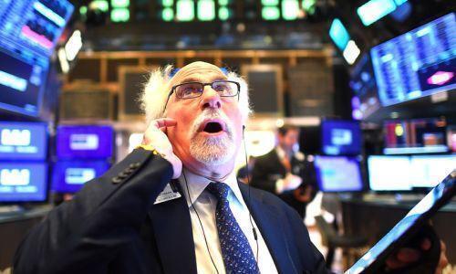 Wall Street segna nuovi record. Dow Jones per la prima volta sopra i 34.000 punti