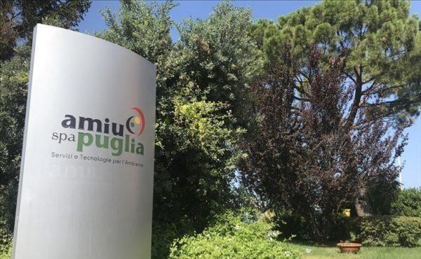 Sant'anna: Amiu Puglia elimina i cassonetti dalle strade
