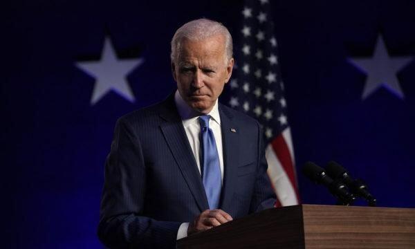 Biden condivide le parole del Papa:vaccinarsi contro il Covid è un obbligo morale