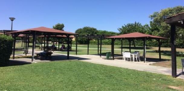 Cagliari – Il comune organizza un'indagine sui parchi e i cittadini