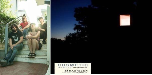 In uscita oggi 23 Aprile 2021 – Cosmetic in La luce accesa