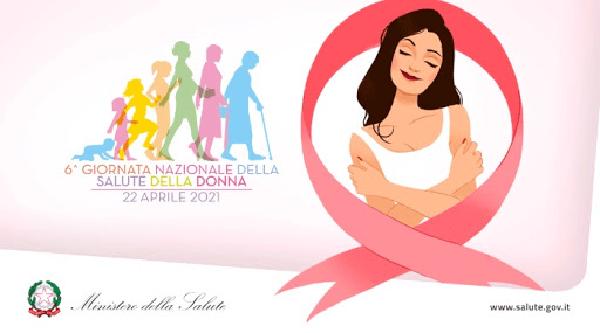 Giornata nazionale salutedonna