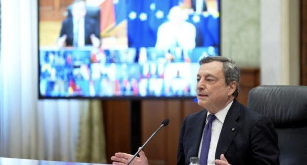 Ammettiamolo: Draghi non è l'uomo della provvidenza (per fortuna)