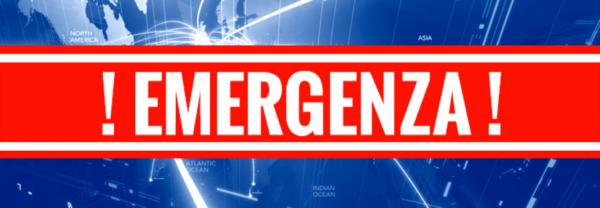 L'emergenza