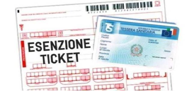 Puglia – Al 31 luglio proroga esenzione Ticket sanitario, richiesta anche online