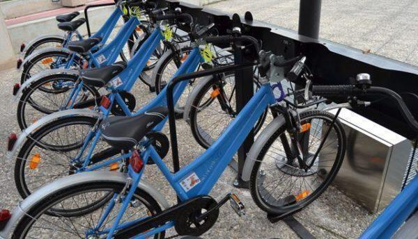 La situazione del bike sharing in Puglia