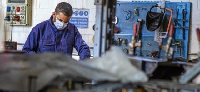 Borraccino: Prosegue l'impegno della Regione a sostegno delle MPMI pugliesi
