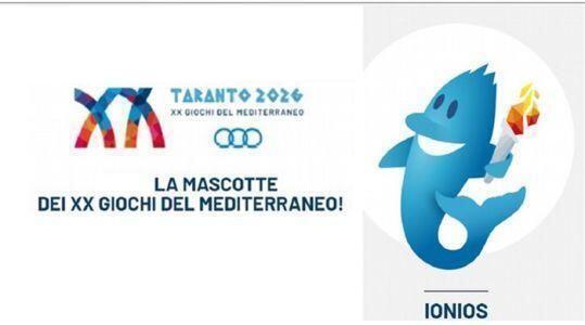 Cons. Borraccino, approvata convenzione per i Giochi del Mediterraneo Taranto 2026