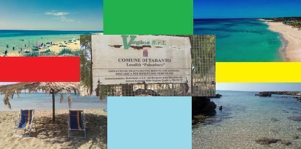 """Taranto – Cons. Lecce, Discarica """"Vergine"""": serve agire nella giusta direzione"""