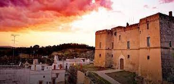 Palagianello (Taranto) – Pensieri e parole nel giorno di Pasqua