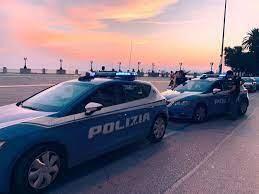 Taranto – Controlli in zona rossa, il resoconto della Questura