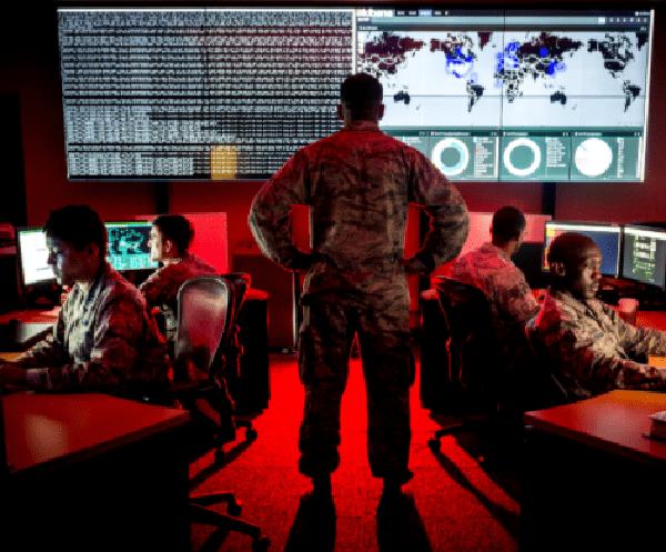 """""""La formazione in cibersicurezza, l'unica arma che abbiamo !"""""""