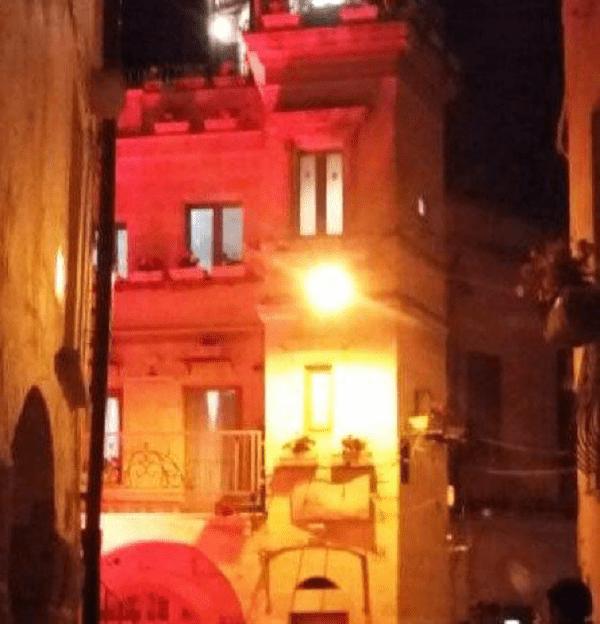 Un edificio nel centro storico per ricordare pittori, musicisti, artisti e scrittori altamurani, dell'imprenditore Michele Cornacchia
