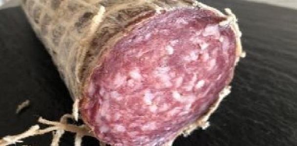 Ministero della salute ritira lotto di salame dai negozi