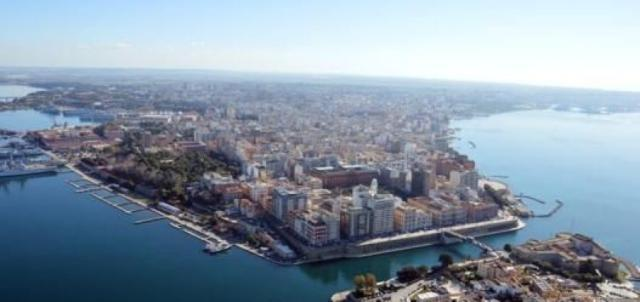 Taranto – Verso nuovo piano urbanistico generale
