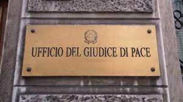 Incontro con il sottosegretario alla giustizia per mantenimento ufficio del Giudice di Pace di Rodi Garganico