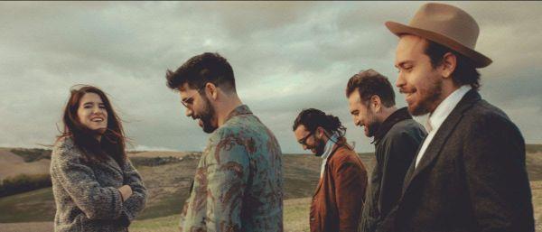 ECHOES, il nuovo EP della band indie rock toscana per Materiali Sonor