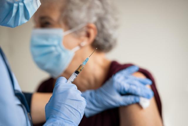 Taranto – Covid-19: definito il percorso operativo per la vaccinazione domiciliare