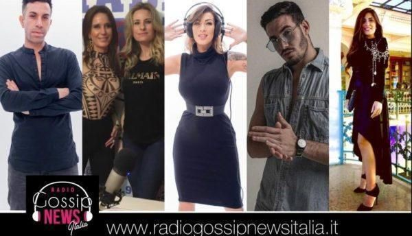 Radio Gossipnewsitalia, la radio web del momento