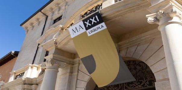 Il Maxxi l'Aquila diventa realtà