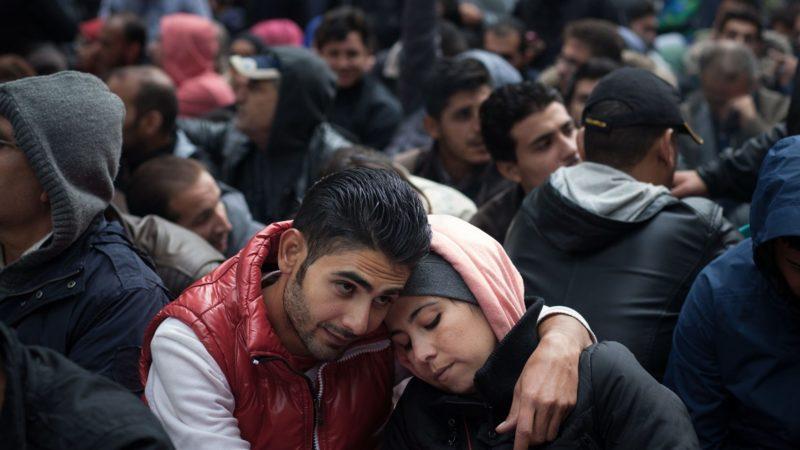 L'accoglienza è un atto d'amore verso i migranti nel rispetto dei diritti umani e civili
