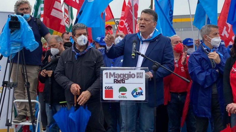 """La richiesta ferma dei sindacati: """"No allo sblocco dei licenziamenti"""""""