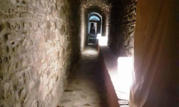 I cunicoli longobardi a Benevento, dai lavori in una casa nasce un museo