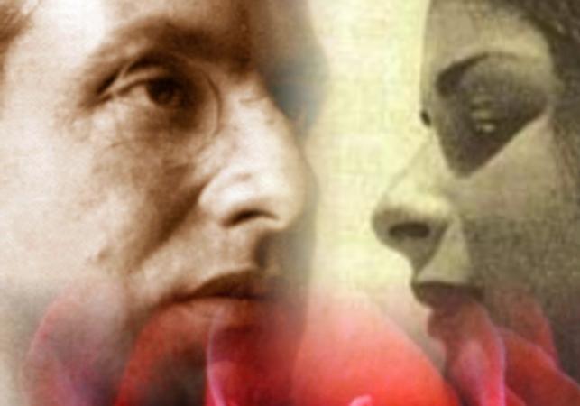 Intervista a Vitaldo Contesu Julius Evola