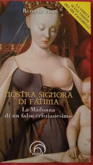 13 maggio, festa di una strana Madonna. Apparizioni ad Amiternum e a Fatima