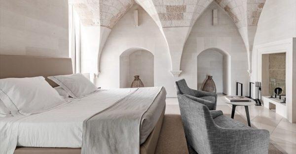 Resa dei conti. Salvati dal degrado 334 palazzi storici e immobili rurali in Puglia