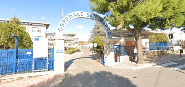 """Grottaglie, Taranto – Di Gregorio: il """"San Marco"""" ospedale di comunità"""