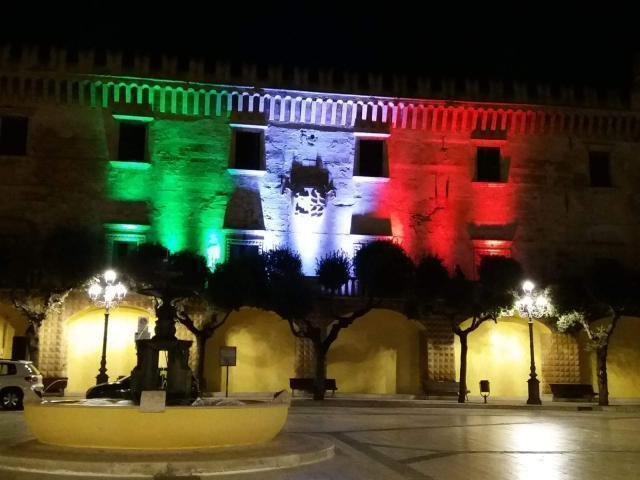 """Carosino (Taranto) – sabato 29 maggio """"Poesia tra antiche mura"""""""