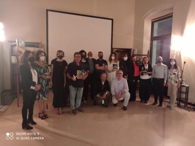 Taranto – Serata di poesia al Castello D'Ayala