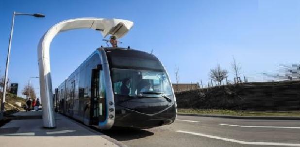 """Taranto – Kyma Mobilità candida le BRT al progetto UE """"Horizon"""""""