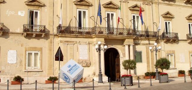 """Taranto – Il Comune investe 3 milioni. Melucci: """"è il nostro decreto sostegni"""""""