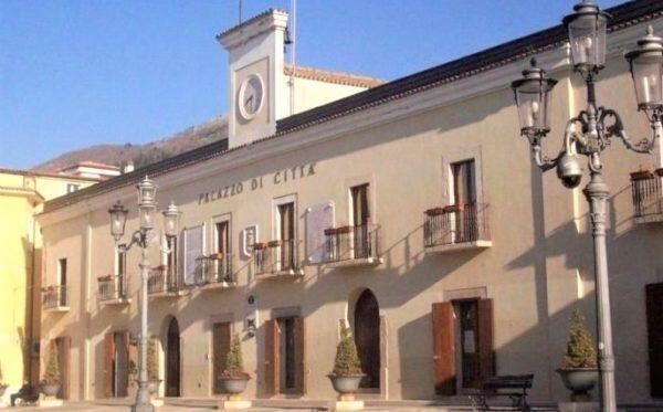 Dimissioni dell'Assessore ai Lavori Pubblici, Pasquale Chindamo