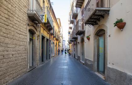 Basilicata gialla ma 5 comuni in zona rossa: l'ordinanza di Bardi