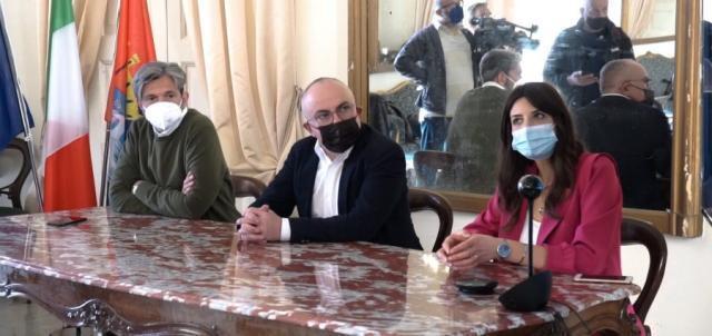 Taranto – Dal green Deal ai giovani: nasce Europe Direct Taranto