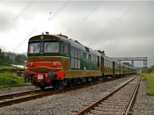 Ferrovia turistica Gioia-Rocchetta e nuovo recapito per il depuratore di Porto Cesareo: i lavori della V commissione